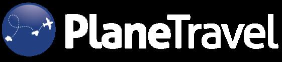 plane travel logo